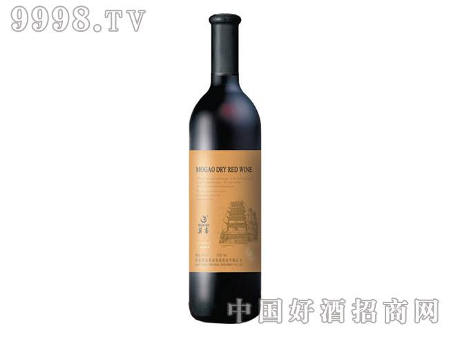 莫高五星精品干红葡萄酒