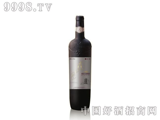 莫高金樽干红葡萄酒