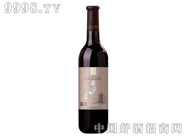 莫高经典干红葡萄酒