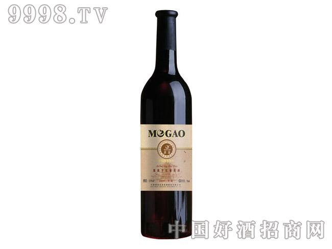 莫高2005珍藏干红葡萄酒