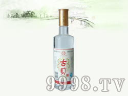 38度、42度古贝酒坊义酒-500ml