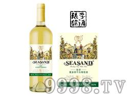 张孚霞多丽干白葡萄酒