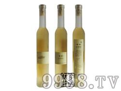 锦园冰白葡萄酒