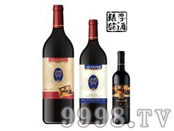 张孚干红葡萄酒5L、3L、750ML