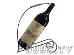 张孚5L橡木桶干红葡萄酒