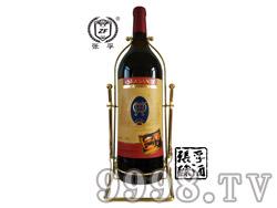张孚干红葡萄酒5L