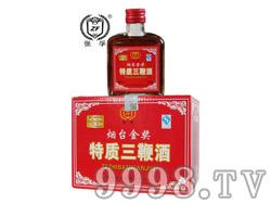 特质三鞭酒(红版)