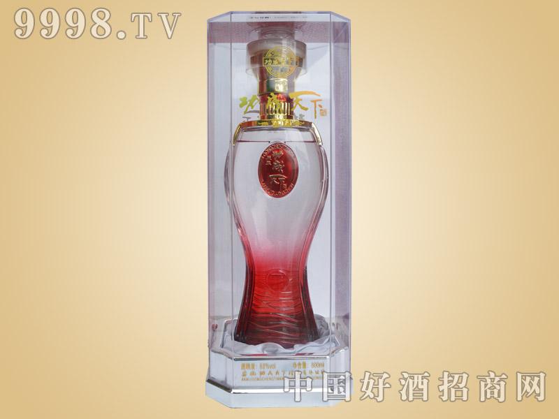 功成天下酒-窖藏原浆(红)