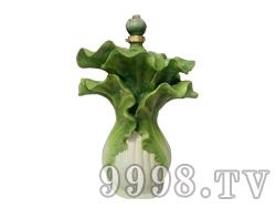 青花瓷工艺品系列-10斤新款白菜