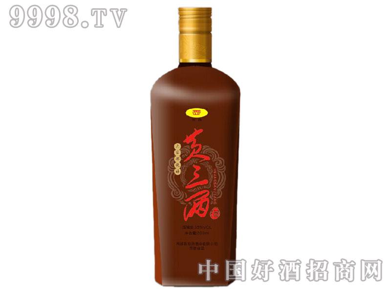 养生酒黄三两500ml