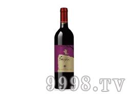 赛品干红葡萄酒750ML