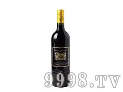 玛歌阿里卡庄园2005干红葡萄酒