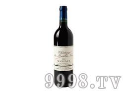 玛歌磨坊庄园2003干红葡萄酒