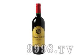 玛歌萨博庄园2004干红葡萄酒