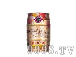 冰红提子酒330ML