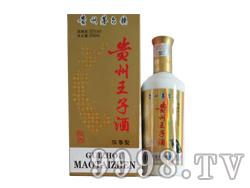贵州王子酒50度