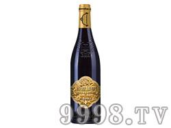 拉索城堡家族486赤霞珠干红葡萄酒
