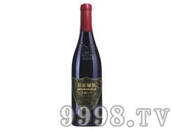 拉索城堡家族1718赤霞珠干红葡萄酒