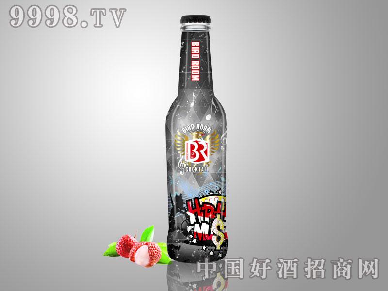 百轮荔枝混合水果味鸡尾酒