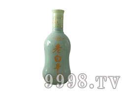 40°-67°老白干翠竹