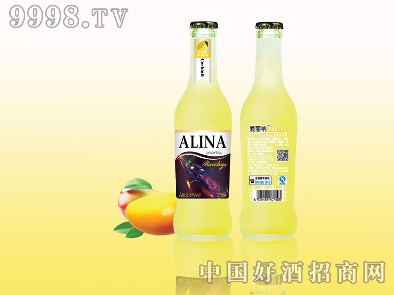 爱丽纳鸡尾酒芒果味