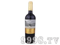 智利梅洛红葡萄酒2011