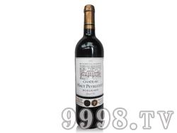 法国品丽珠红葡萄酒2011