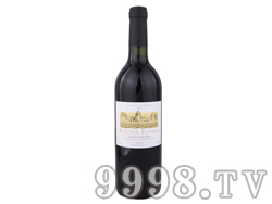 法国梅洛红葡萄酒2011