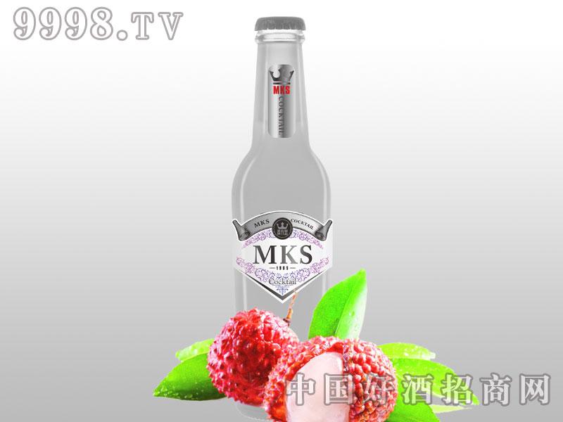 麦卡兹鸡尾酒荔枝水果味