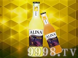 爱丽纳鸡尾酒-芒果味+橙味