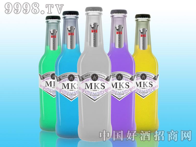 麦卡兹鸡尾酒水青檬、蓝莓、荔枝、葡萄、橙子味