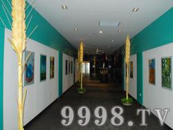 十二生肖园实景(展馆)