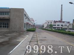 泰山啤酒厂区(莱芜)道路