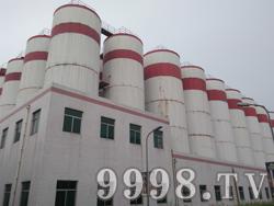 泰山啤酒厂区(莱芜)厂房