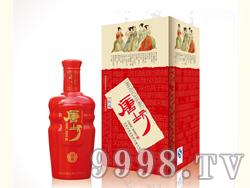 唐坊酒陈藏CC2