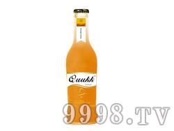 趣客鸡尾酒香橙味