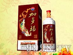 加多福酒 窖藏8