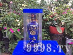 江苏洋河蓝色典藏酒M6
