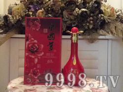 中国梦红60