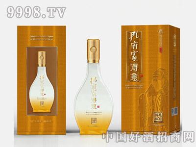 孔府家得意酒(折桂)
