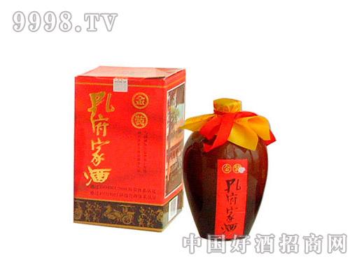 孔府家金装红盒大陶