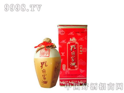 孔府家酒新陶K204