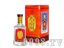 窖藏孔府家酒系列八年窖藏