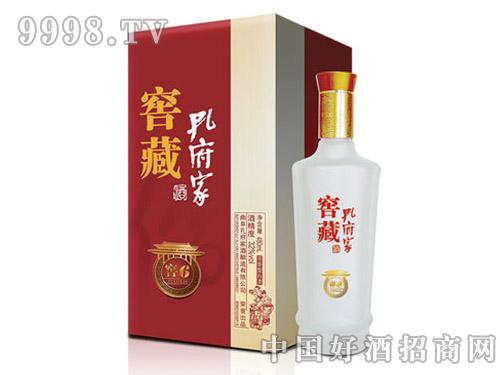 窖藏孔府家酒·窖6