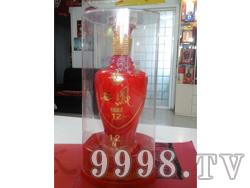 御窖西凤酒12年价格168
