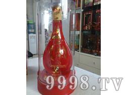 御窖西凤酒15N52度