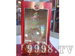 尊享西凤酒10年价格168