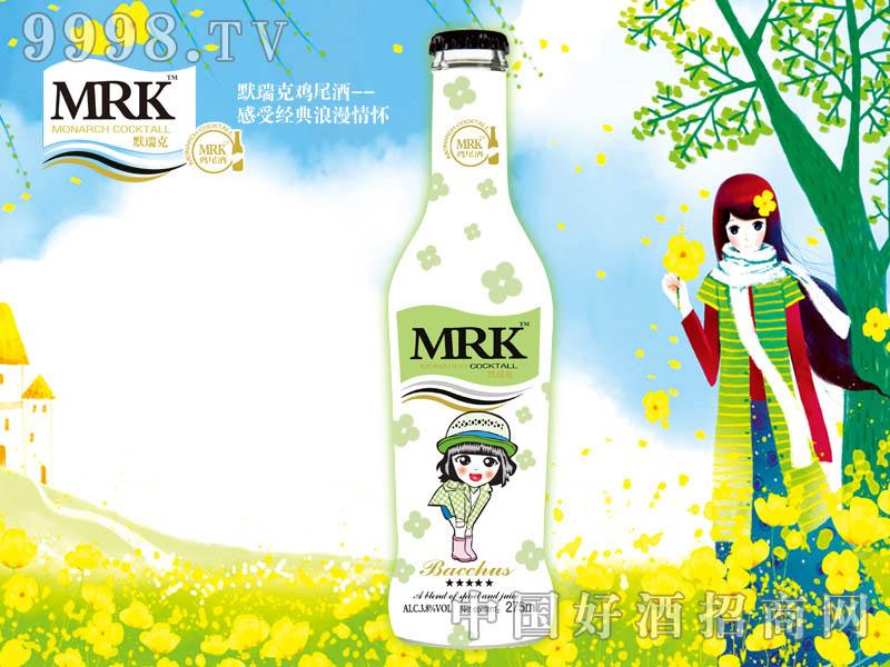 (新品)默瑞克卡通鸡尾酒青柠味