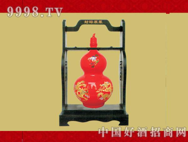 金水泉原浆葫芦工艺品酒