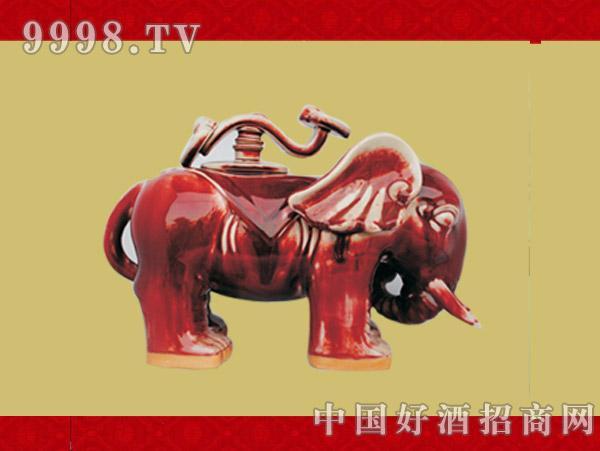 金水泉吉象如意原浆酒